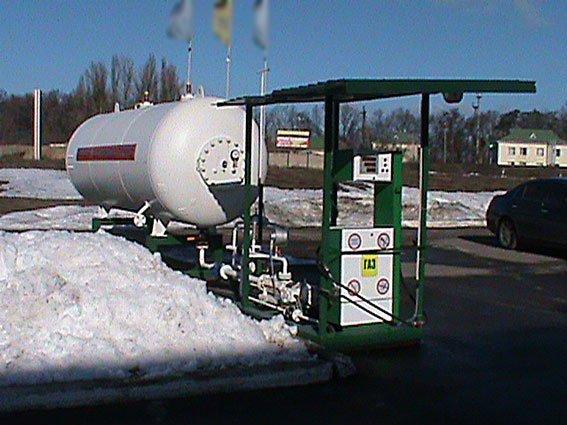 В Полтавской области правоохранители закрыли три незаконные автозаправочные станции (ВИДЕО) (фото) - фото 1