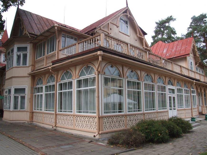 Как из запущенного советского курорта в Литве вырос европейский: опыт для Славкурорта (фото) - фото 5