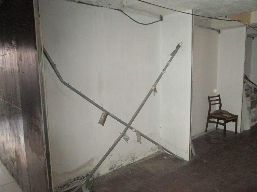 096ee5f78e62fa831f6a2fcd9df59d7e Опасное подземелье: Что ждет одесситов в подземном переходе на Дерибасовской?