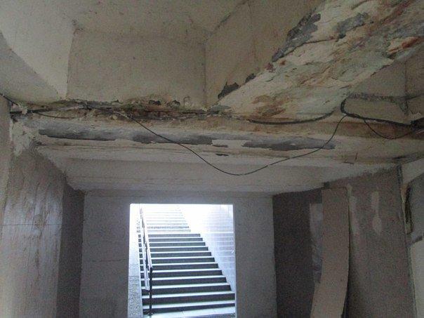 097f9b536049aaf5277af8fe7467d3c6 Опасное подземелье: Что ждет одесситов в подземном переходе на Дерибасовской?