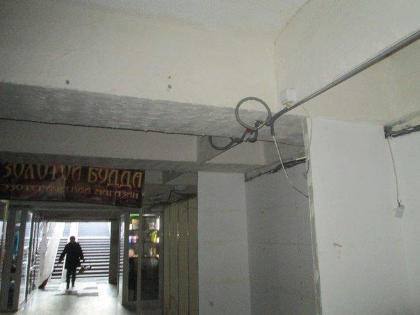 44f967808a82a5989d5d5fe2bfd5e273 Опасное подземелье: Что ждет одесситов в подземном переходе на Дерибасовской?