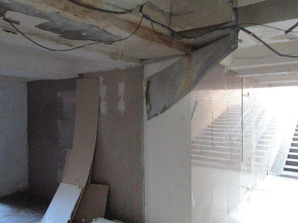 91be34e25eef88a767bdd071f636da29 Опасное подземелье: Что ждет одесситов в подземном переходе на Дерибасовской?
