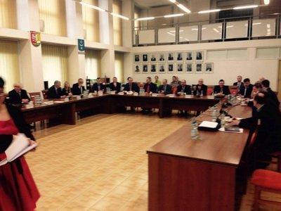 Триває робочий візит міського голови у Польщу (ФОТО), фото-2