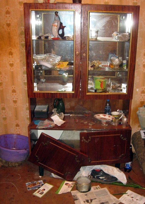 На Сумщине после избиения умер 31-летний мужчина (ФОТО) (фото) - фото 1