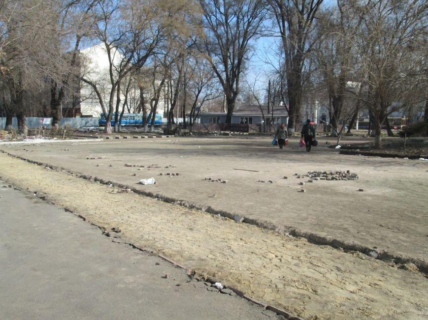4b6e98e44edda2793cd202610ee119b2 В центре Одессы выросли настоящие баррикады