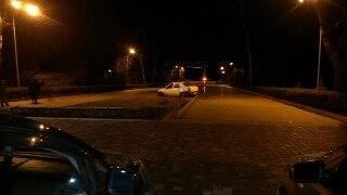 В Одессе лихач чуть не протаранил памятник Неизвестному Матросу (ФОТО) (фото) - фото 1