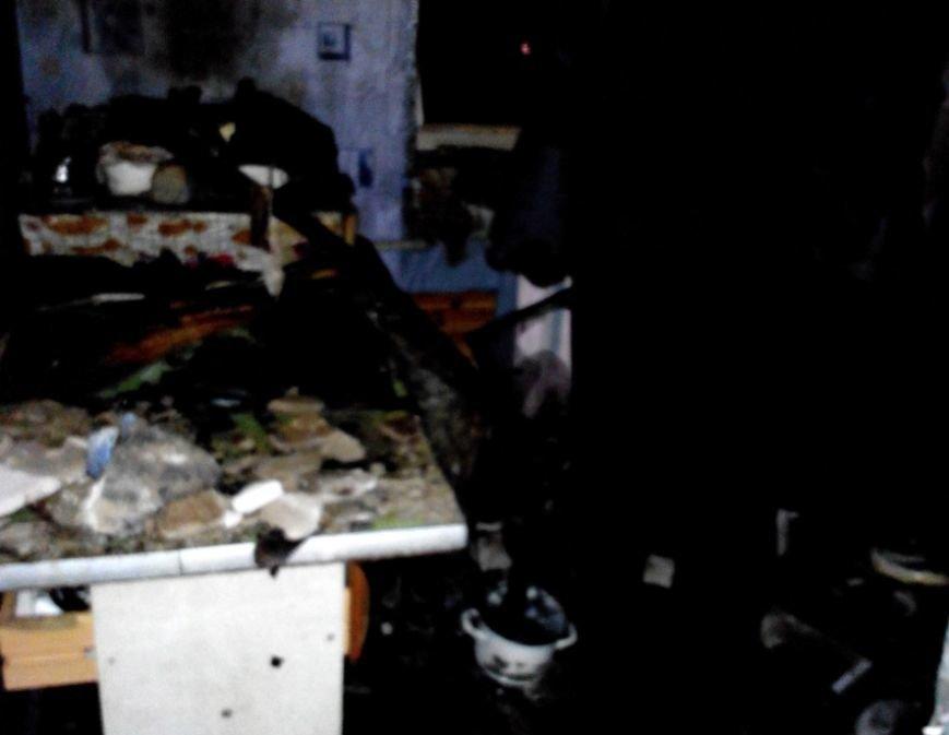 В Комсомольске маленькие дети чуть не погибли по вине пьяной матери (фото) - фото 1