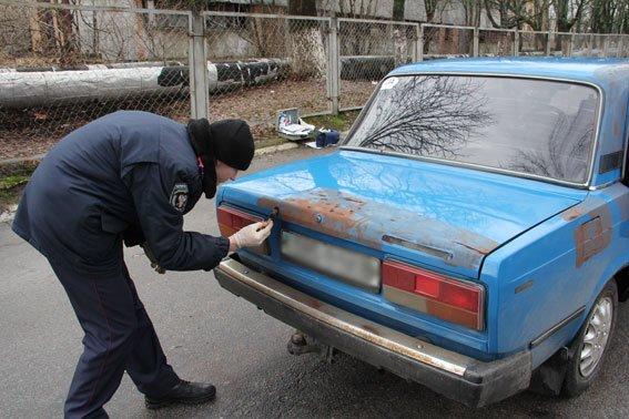 Полиция задержала банду автоворов, давно терроризирующую область (фото) - фото 1