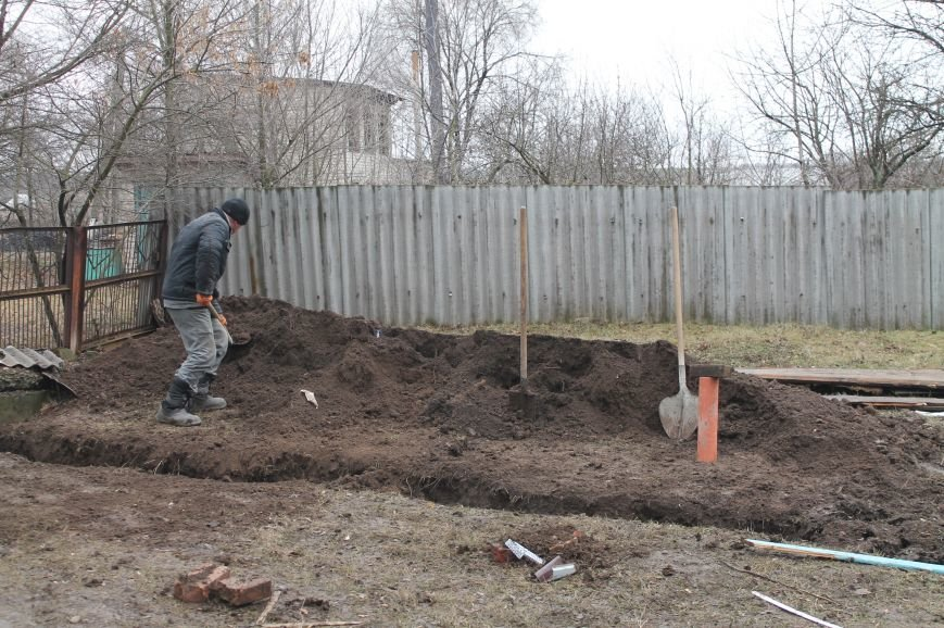 В Зайцево проходят работы по реконструкции ФАП, фото-6