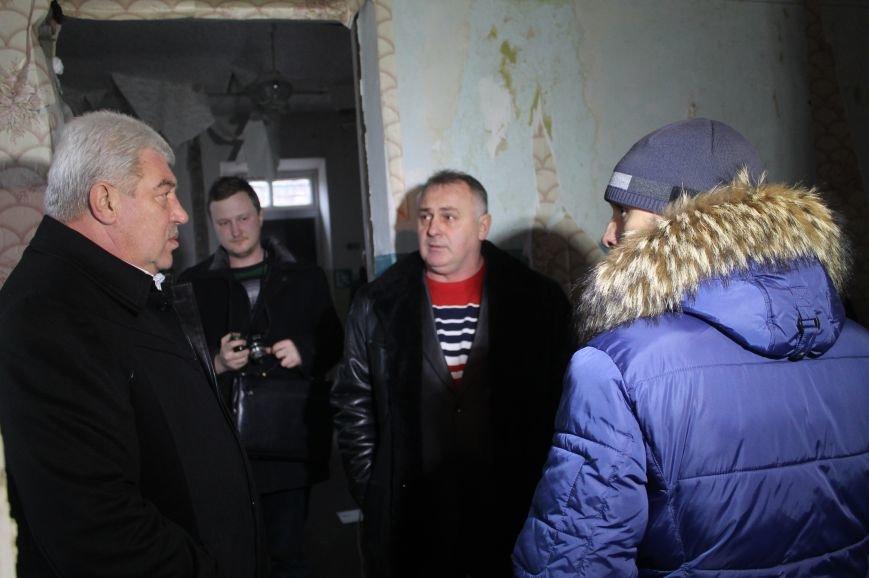 В Зайцево проходят работы по реконструкции ФАП, фото-3