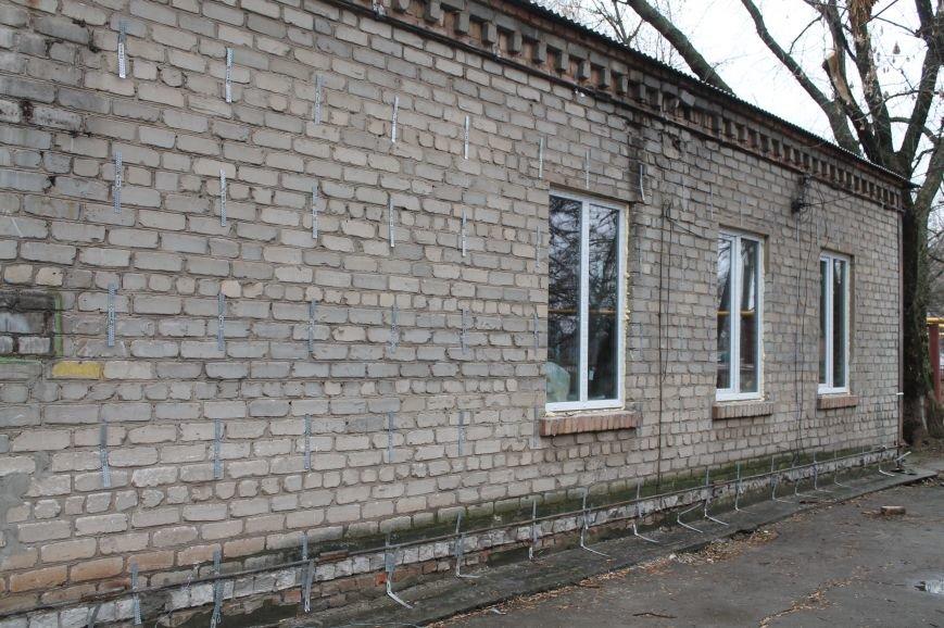 В Зайцево проходят работы по реконструкции ФАП, фото-2