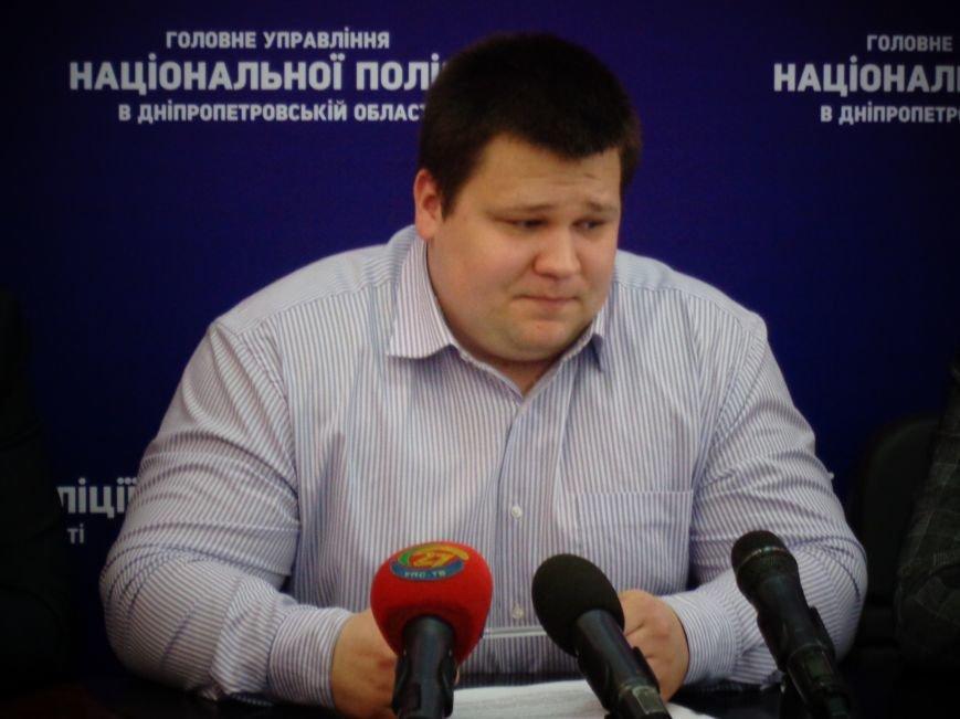 В Днепропетровске домохозяйки занялись кибермошенничеством (ФОТО, ВИДЕО) (фото) - фото 3