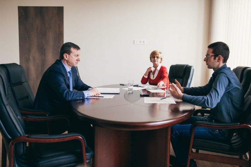 Мер Ужгорода Богдан Андріїв: 100 днів, фото-6