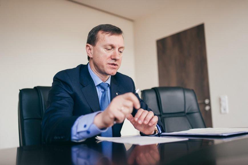 Мер Ужгорода Богдан Андріїв: 100 днів, фото-4