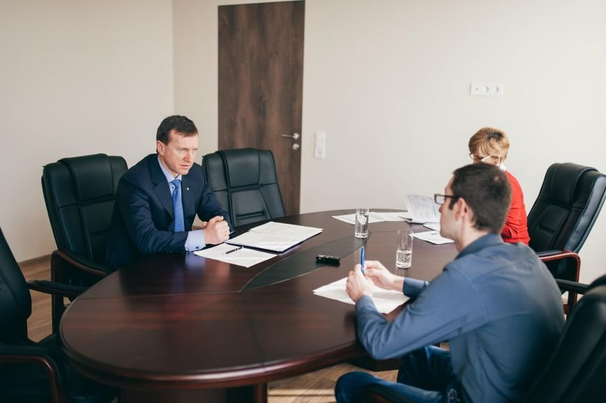 Мер Ужгорода Богдан Андріїв: 100 днів, фото-2
