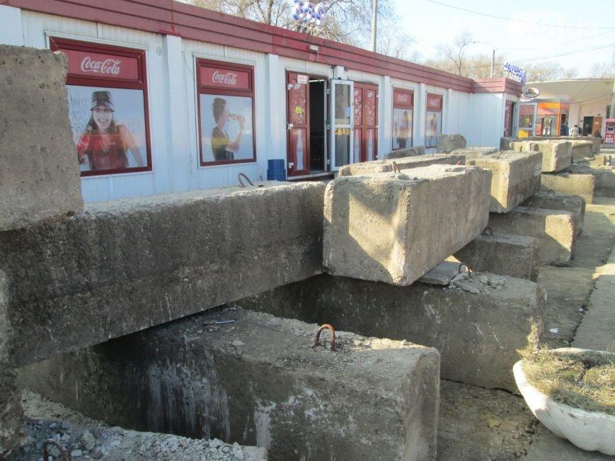 Одесские жести: Ополченцы выходят из подполья (ФОТО, ВИДЕО) (фото) - фото 3
