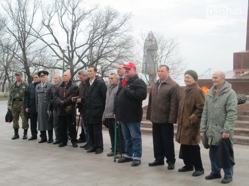 Одесские жести: Ополченцы выходят из подполья (ФОТО, ВИДЕО) (фото) - фото 2
