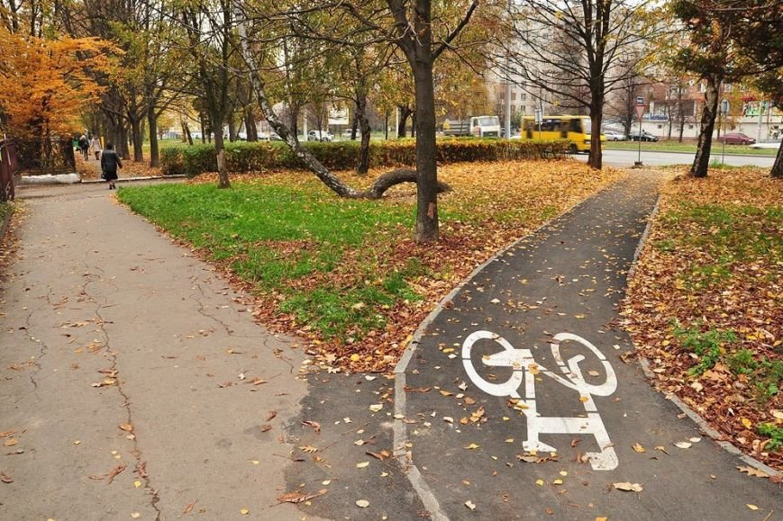 Черниговцы хотят видеонаблюдение в детсадах, велодорожки по городу и памятник жертвам Голодомора (фото) - фото 2