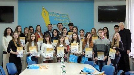 Криворожский школьник стал победителем Всеукраинского конкурса
