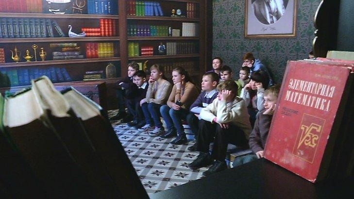 Марина Порошенко пригласила в Киев детвору из Луганского региона (ФОТО), фото-1