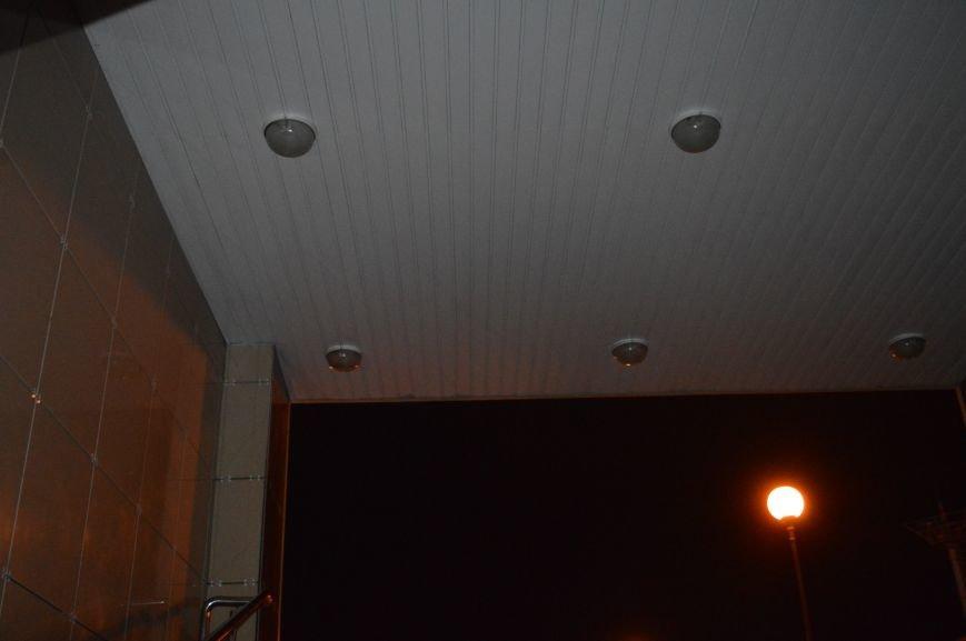В подземном переходе в центре Витебска не горит освещение, фото-2