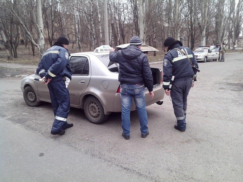 Полицейские Бахмута за 13 часов обнаружили 4 уголовных правонарушения, фото-1