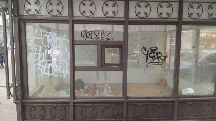 Лайфхак: Как бесплатно жить по-французски в центре Одессы (ФОТО) (фото) - фото 1