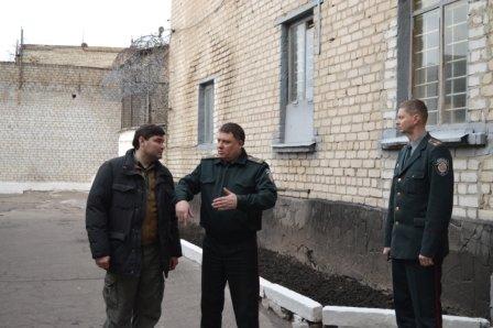В Луганской области могут ликвидировать единственный следственный изолятор (ФОТО) (фото) - фото 1