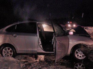 7 человек пострадали в серьёзной аварии на дороге «Нижневартовск – Излучинск», фото-2
