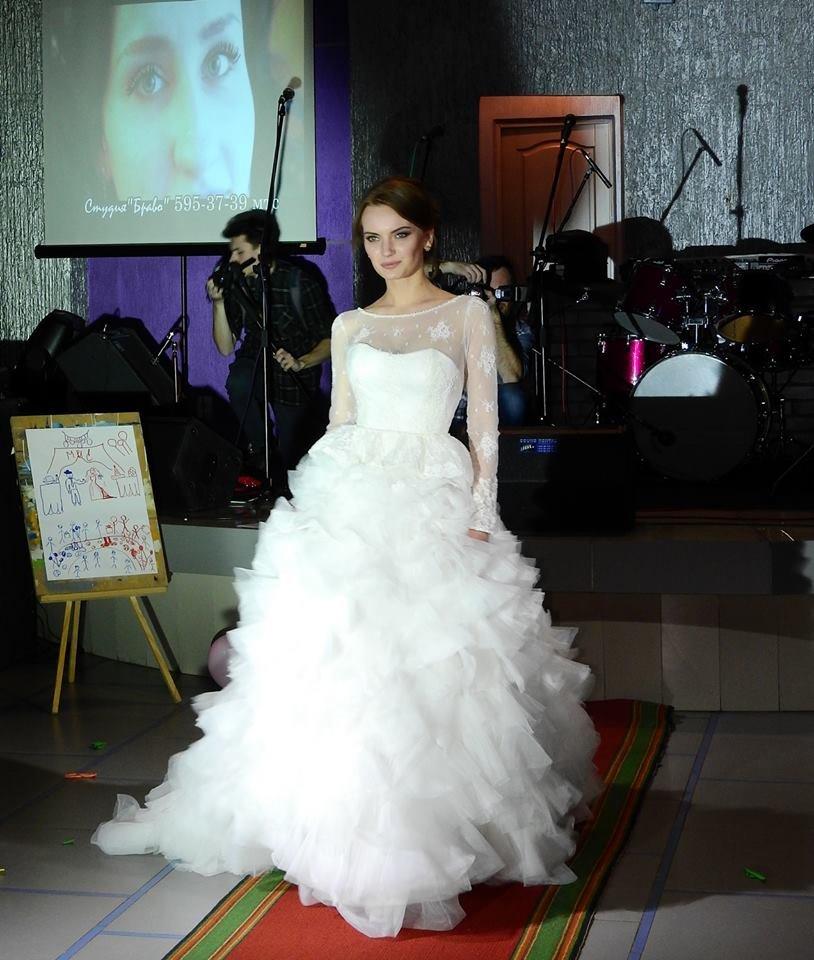«Любить свое дело - значит отдаваться этому без остатка». Как профессионалы свадебной индустрии Витебска делились секретами с будущими моло..., фото-7