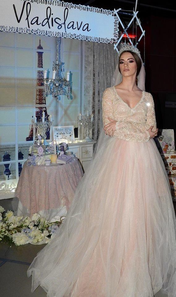«Любить свое дело - значит отдаваться этому без остатка». Как профессионалы свадебной индустрии Витебска делились секретами с будущими моло..., фото-8