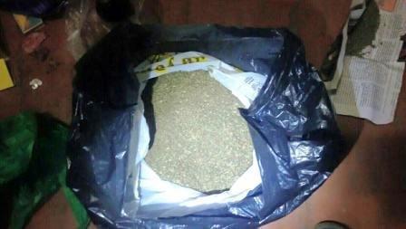 В Херсонской области задержан гражданин, который пытался сбыть 6 кг марихуаны (фото) (фото) - фото 1
