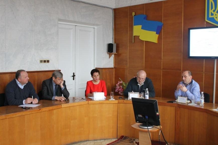 Первый заместитель Жебривского посетил добропольский край (ФОТО), фото-5