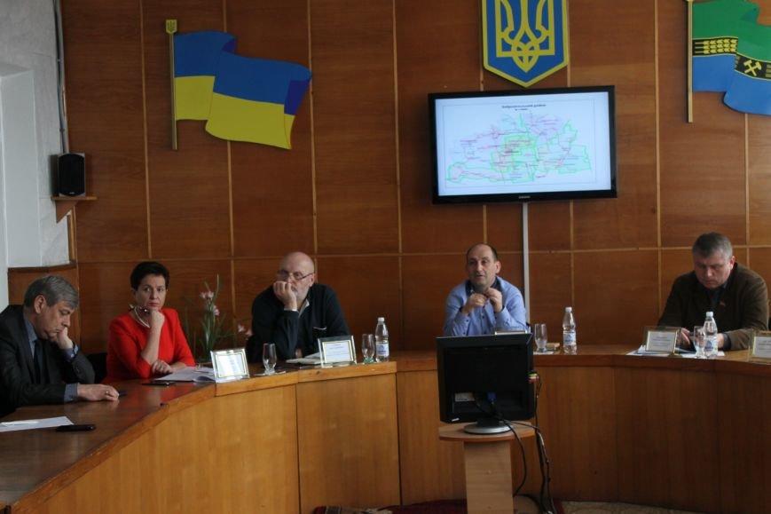 Первый заместитель Жебривского посетил добропольский край (ФОТО), фото-1