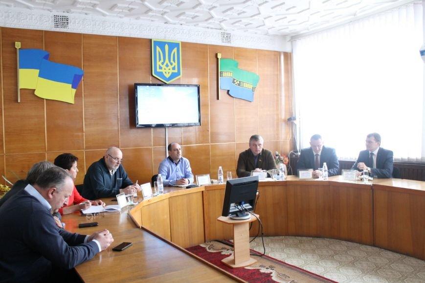 Первый заместитель Жебривского посетил добропольский край (ФОТО), фото-3