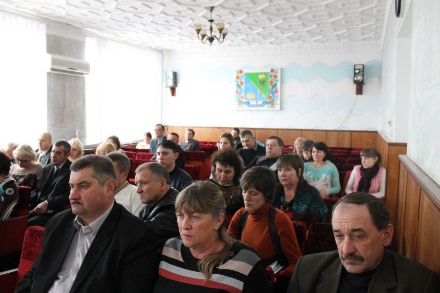 Первый заместитель Жебривского посетил добропольский край (ФОТО), фото-4