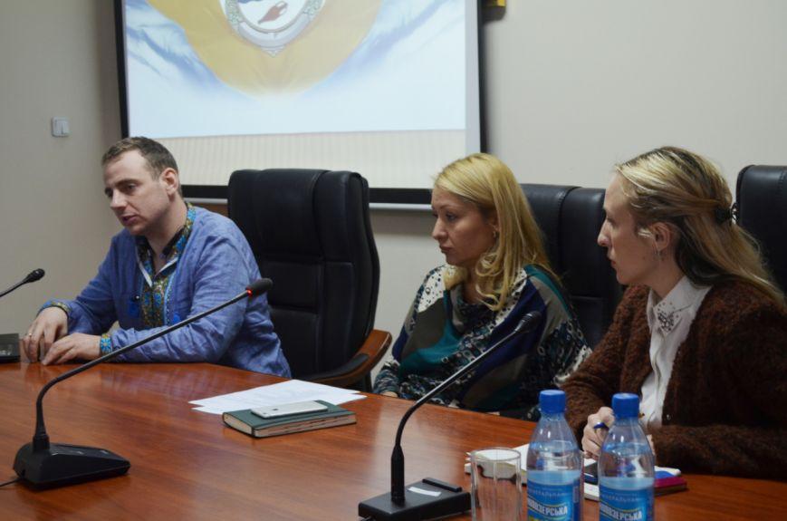 Имена николаевских героев АТО увековечат на Аллее славы (ФОТО) (фото) - фото 3
