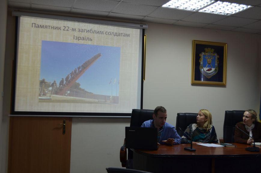Имена николаевских героев АТО увековечат на Аллее славы (ФОТО) (фото) - фото 4