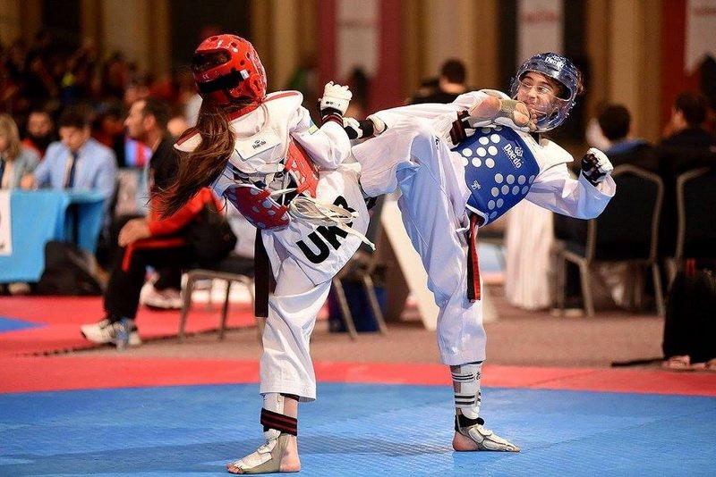 Юная полтавчанка стала чемпионом Европейских соревнований, фото-2