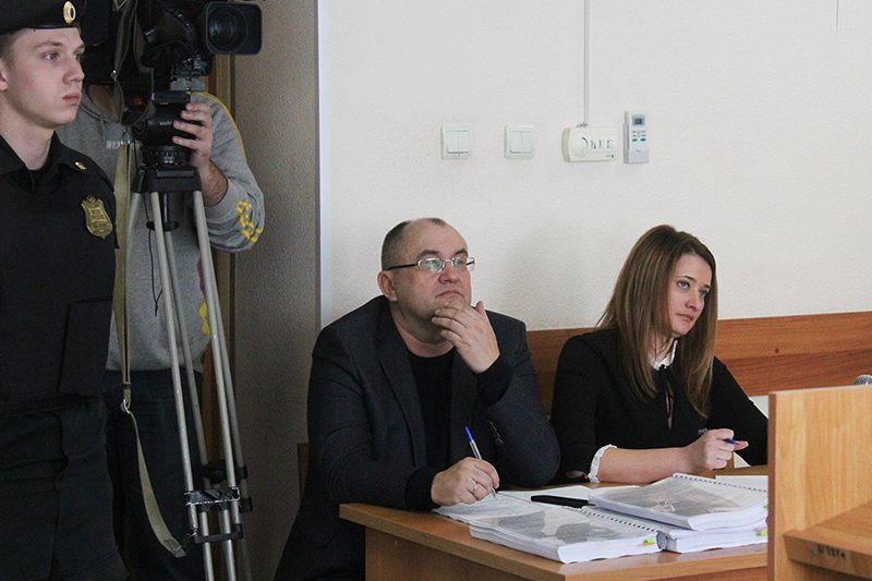 Белгородскому врачу продлили арест на два месяца, фото-6