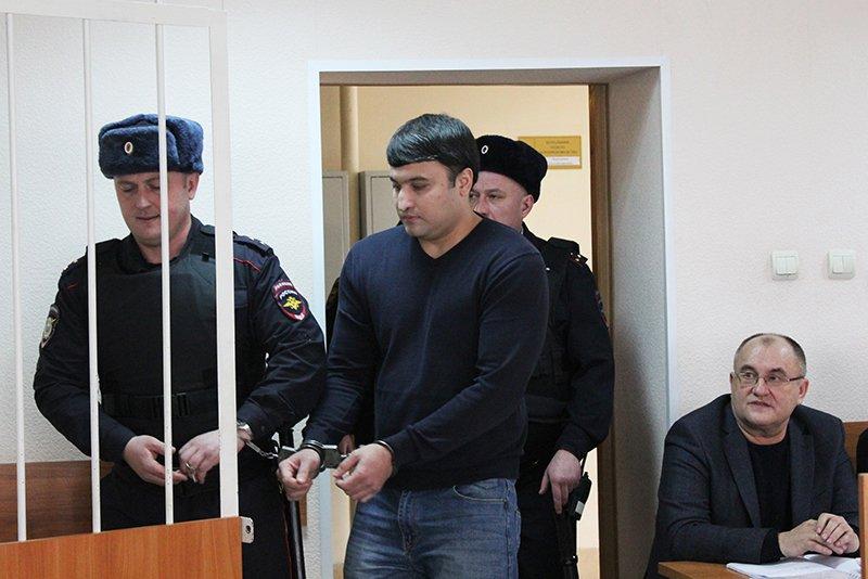 Белгородскому врачу продлили арест на два месяца, фото-1