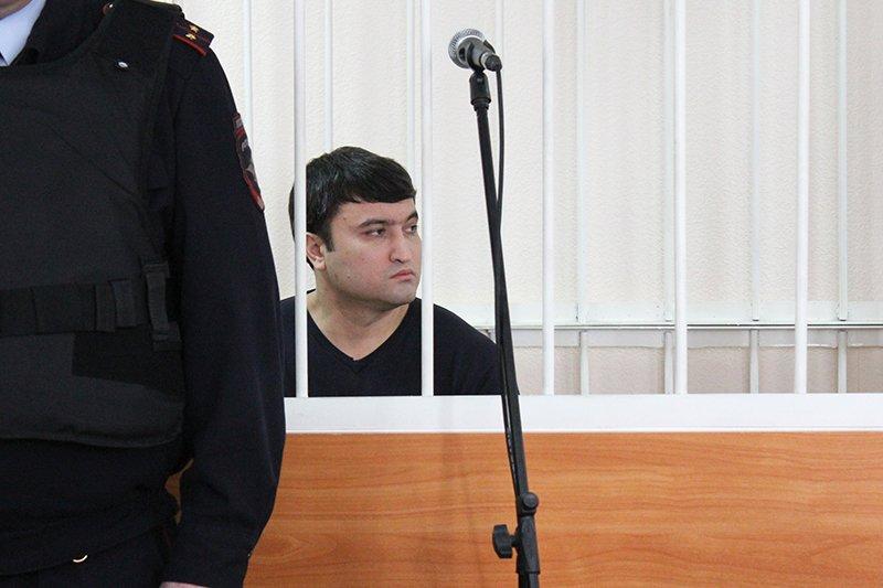 Белгородскому врачу продлили арест на два месяца, фото-7