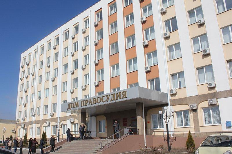 Белгородскому врачу продлили арест на два месяца, фото-8