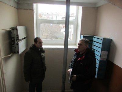 Міський голова перевірив результати програми «Теплий дім» (ФОТО), фото-1