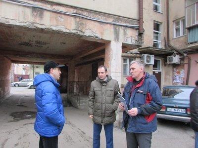 Міський голова перевірив результати програми «Теплий дім» (ФОТО), фото-4