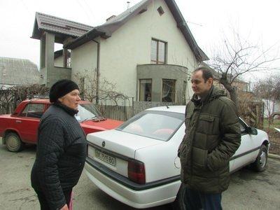 Міський голова перевірив результати програми «Теплий дім» (ФОТО), фото-2