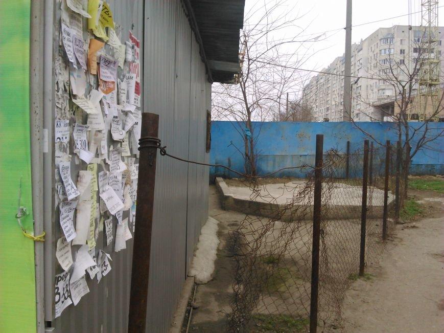 21cf7f85d49b70b77fe0fcc18ad6efa8 Нью-Васюки. В Одессе продали автобусную остановку