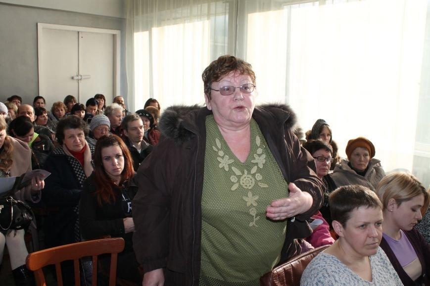 В Западном микрорайоне обсудили Социальный проект, фото-4