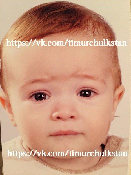Помогите Тимуру услышать мир! (фото) - фото 1