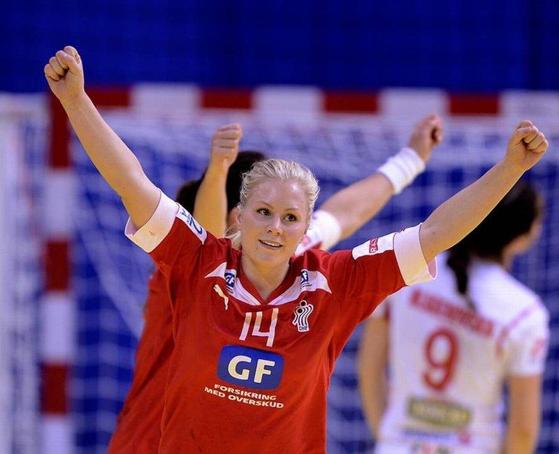 «Она одна из самых крутых, кого я знаю»: «Ростов-Дон» подписал звезду мирового гандбола (фото) - фото 5